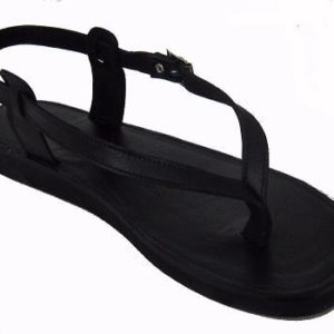 Queen Size Exclusive Ladies Footwear, Flat Sling-back Sandal, Summer Collection.